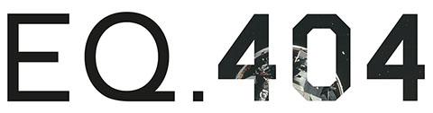 EQ.404 Logo